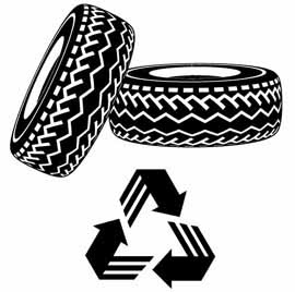 POLYMER WASTE MANAGEMENT: SCRAP TYRE RECYCLING