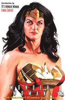 Wonder Woman Alex Ross