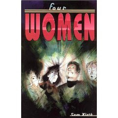 Four Women de Sam Kieth