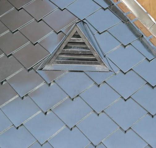 Formation toiture ancestrale 39 cole des m tiers toiture for Tole isolante pour toiture