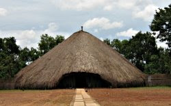Kasubi Tombs