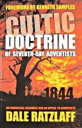 Cultic Doctrine of Seventh-day Adventists