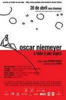 A vida é um sopro - Oscar Niemeyer