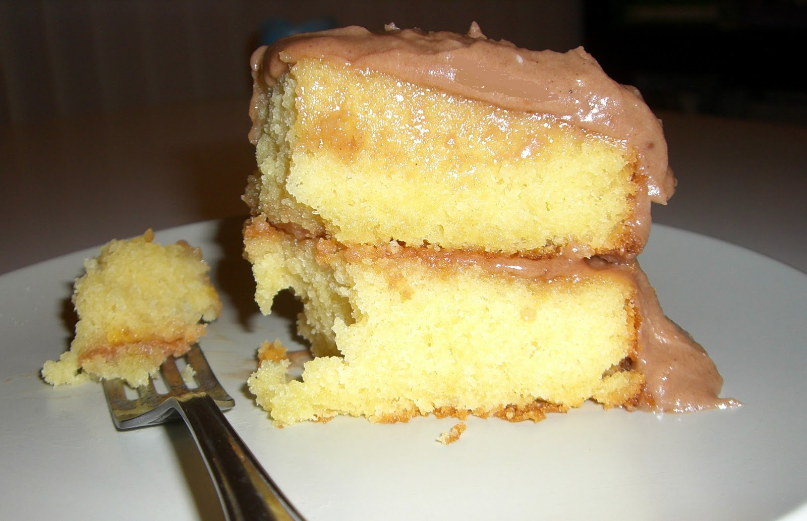 Add Pudding Cup To Cake Mix