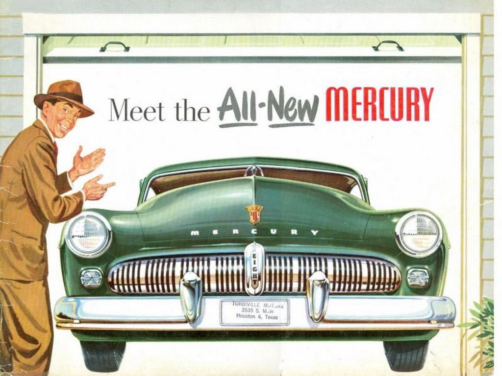 Vintage Car Ad 79