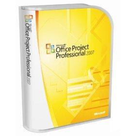 Download - Microsoft Project 2007 - PT-BR Ativado