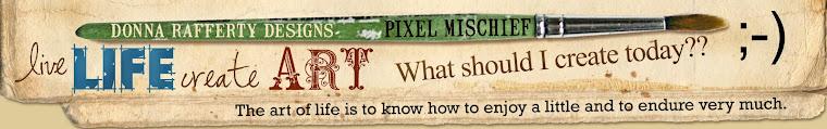 Pixel Mischief