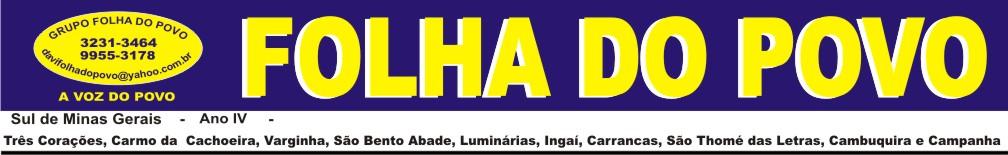 Jornal Folha do Povo