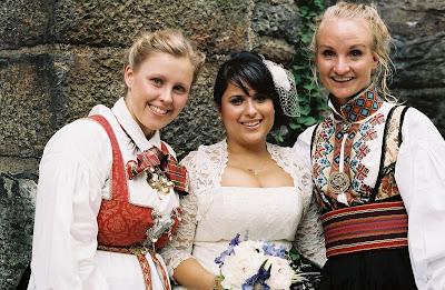 Real wedding: Bahareh + Jelsen part 1 27
