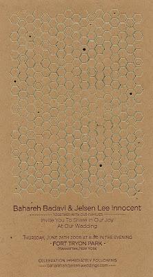 Real wedding: Bahareh + Jelsen part 1 19