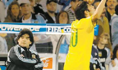 otro gol de Brasil