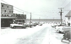 Grand Bend from the Past