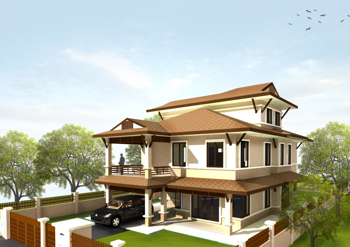 Tokjanggutphoto bungalow design - What is a bungalow ...