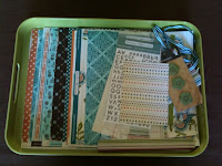 My Scraps | Craft Supplies