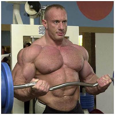 Bodybuilder Steffen Mueller 2 | Bodybuilders & Muscle Men