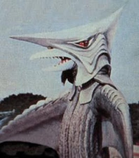 Mighty Lists 12 cheesiest japanese movie monsters