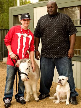 rob and big dating game cast