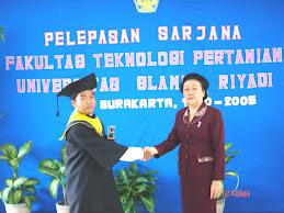 Alumni Terbaik