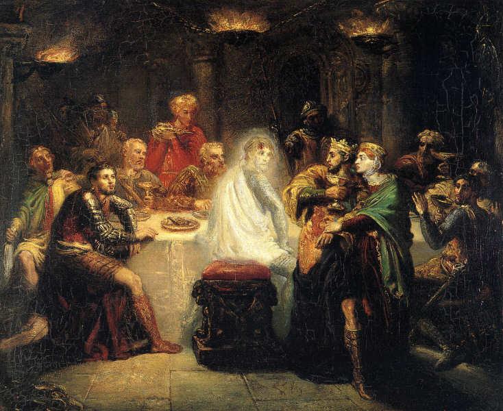 supernatural paranor ties the curse of shakespeare s scottish  the curse of shakespeare s scottish play macbeth