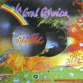 La Coral Cósmica - Tríptic (VINILO) / (VINYL)