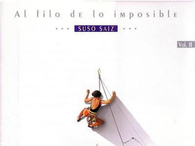 Suso Sáiz - Al Filo De Lo Imposible (Vol. II) (BSO/OST)