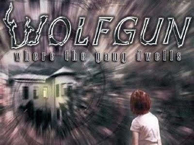 WOLFGUN - Where The Gang Dwells