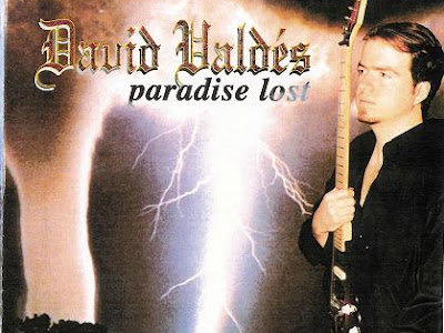 David Valdés - Paradise Lost