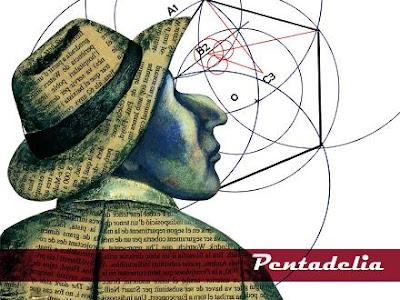 Albatros - Pentadelia (REPOST - MP3 320 kbps + WAV + portadas/full scans + reseña/review)