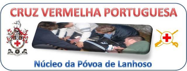 Cruz Vermelha Portuguesa - Núcleo da Póvoa de Lanhoso