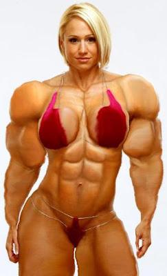 Body Builder Female Porn 97