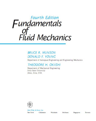 Fundamental Fluid Mechanics for the Practicing Engineer