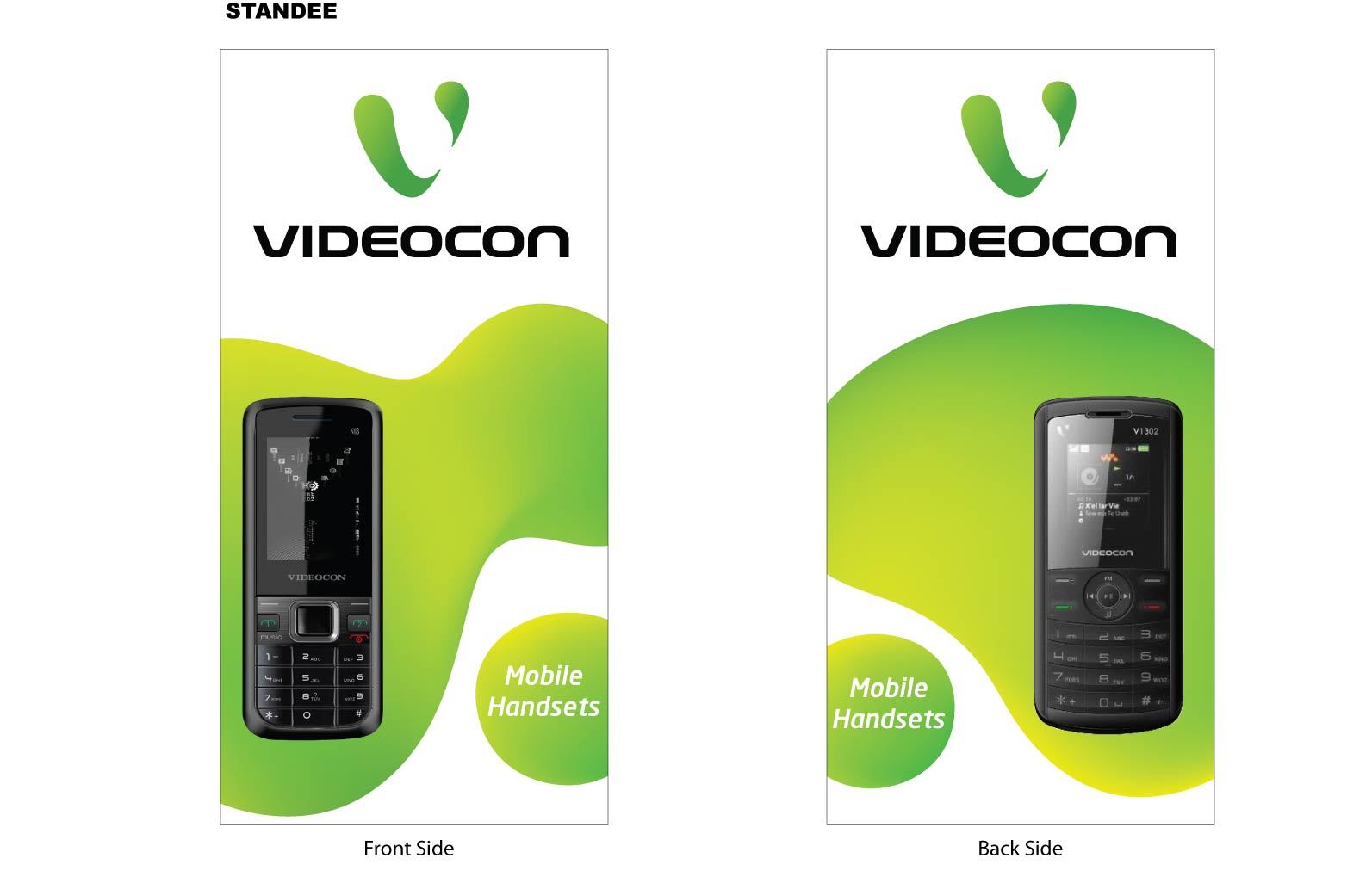 Videocon launches new range of Mobile Phones in India ...