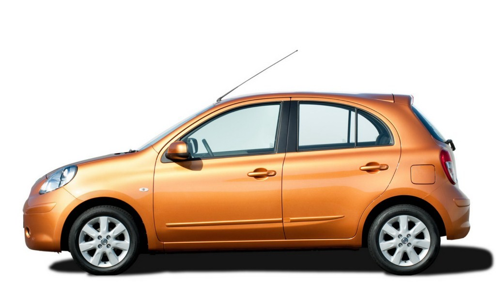 2011 nissan micra specifications pictures and review tech world. Black Bedroom Furniture Sets. Home Design Ideas