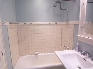 Standard Height For Towel Bar
