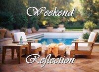 [weekend reflection.2]