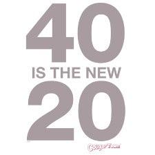 grattis 40 Ljunggrens i Silicon Valley, California: 40 år grattis.eller? grattis 40