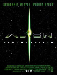 Baixar Alien 4: A ressurreição Dublado/Legendado