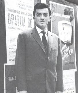 Ђорђе Марјановић OPATIJA+Djordje+Marjanovic+(1960)