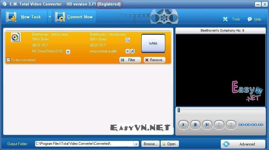 total video converter registration code free download