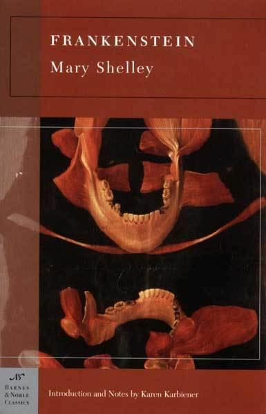 Fluxionesque: Shelley's Prometheus