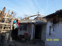housing in poor area
