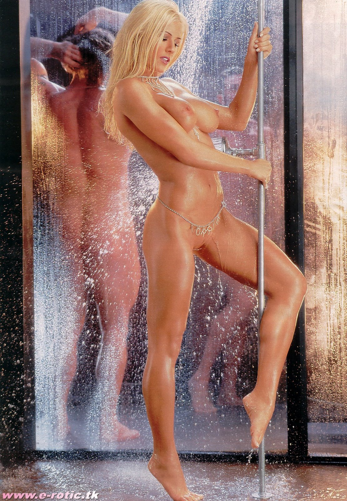 Torrie wilson playboy video nude