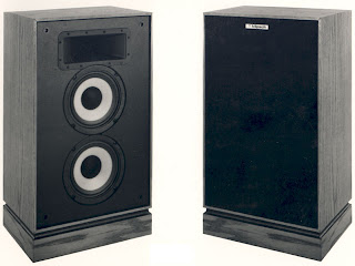 Idiosyncracies: Have you listened to a pair of Klipsch KG4?
