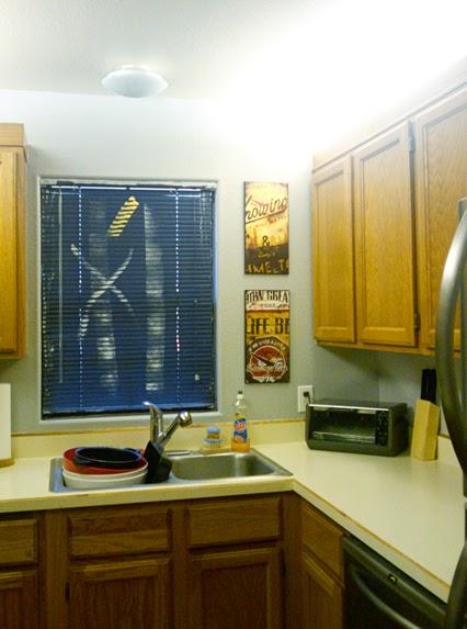 Kitchen Dilemma Desert Domicile