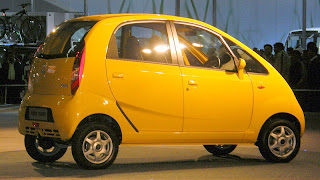 tata nano world's cheapest car