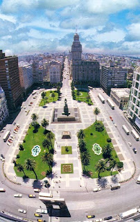 Plaza of Independence
