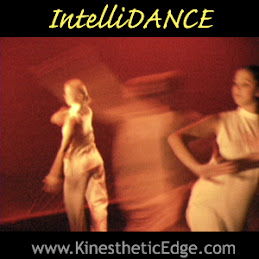 IntelliDANCE Podcast