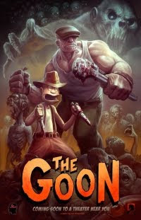 The Goon movie