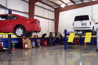 Gateway To Loudoun County Do It Yourself Mechanics And