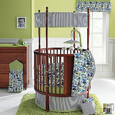 jcpenney baby bedding
